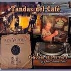 Tango Tandas - Colección del Café 2019-07 Vol 9