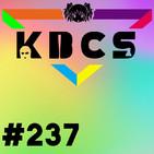 KBCS 237 - Meteorito Apocalíptico y la misteriosa desaparición de un miembro de KBCS