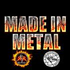 Made in Metal Programa 140 IV Temporada