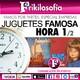 PRIMERA HORA. 1/2. JUGUETES FAMOSA (Muñecas Nancy, Click de Famobil, etc.).
