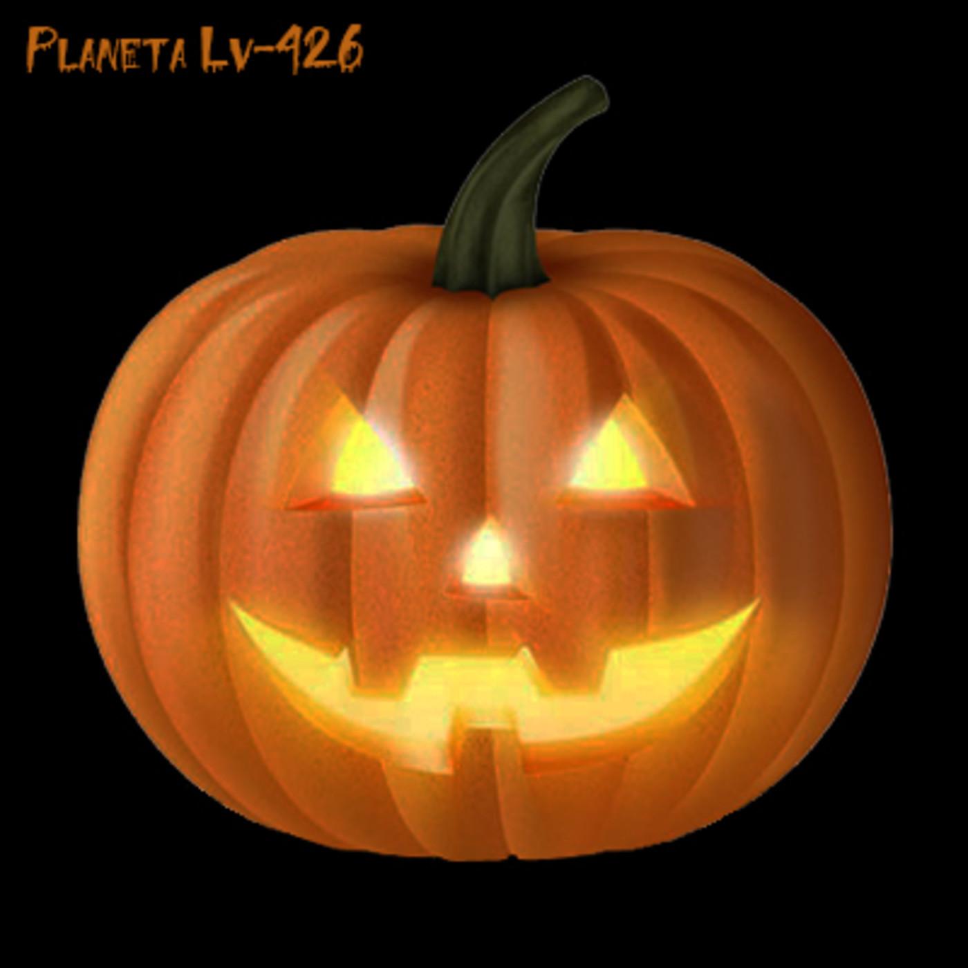 Nivel 426 - Episodio 18 - Especial Halloween y The Predator (El Depredador)