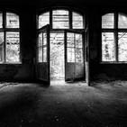 Voces del Misterio: Investigación en el edificio oficial del Distrito Casco Antiguo (Onda Cero)