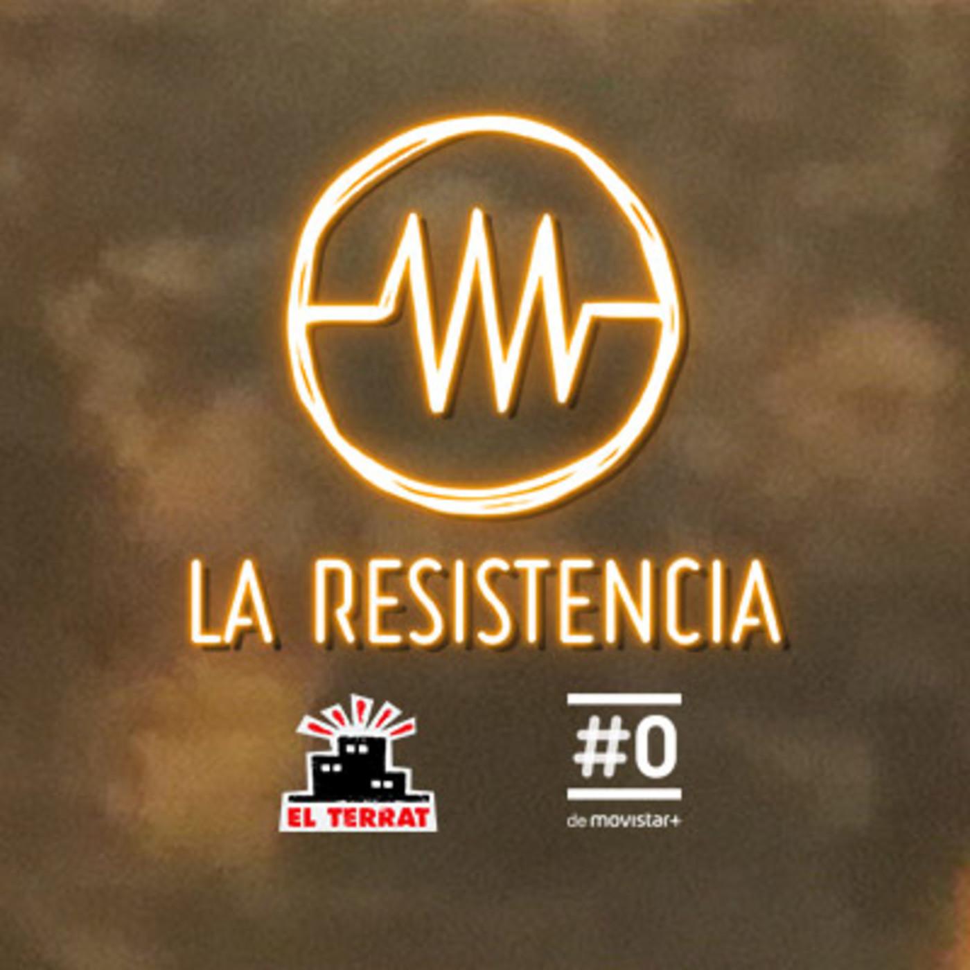 LA RESISTENCIA 2x54 - Programa completo