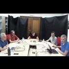 Ep79: Los Nobel; Adiós Starmus; Colonizar Marte; Estrella de Tabby; Sputnik