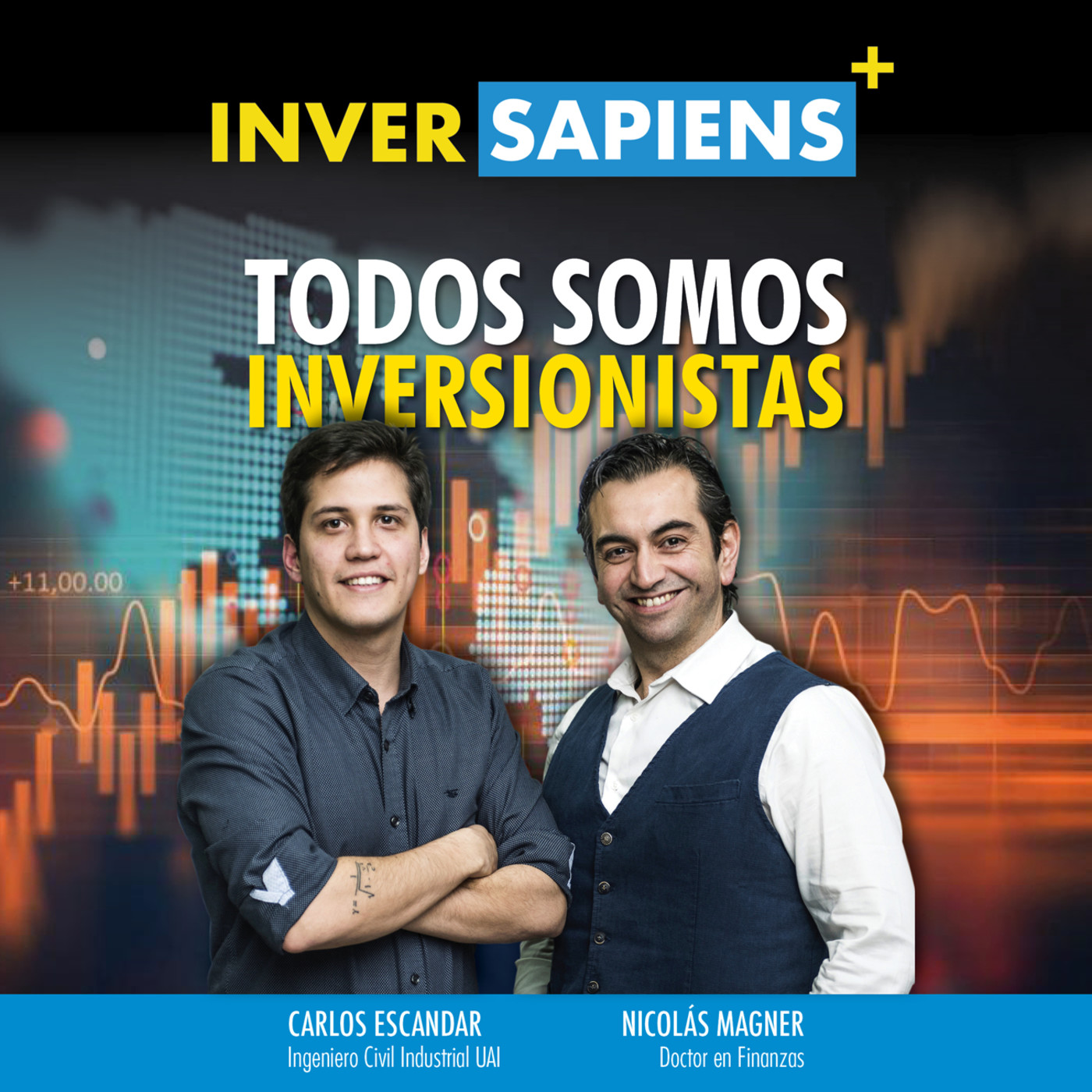 32. Entrevistas Inversapiens - Eduardo Aguila, Diseñador PUC y Docente en Innovación