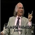 La Radio Liberada - Debate Ovni en TV2 - Salvador Freixedo, Sixto Paz, Enrique de vicente, Paco Padrón, Miguel Blanco...