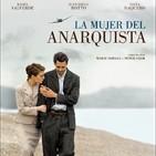 La Mujer del Anarquista (2008) #Drama #Romance #GuerraCivilEspañola #audesc #podcast #peliculas
