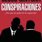 Presentación del libro de Jesús Cintora 'Conspiraciones'