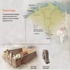 Tesoros perdidos de Egipto: Los tesoros de Tutankamón • La Tumba Perdida de Cleopatra