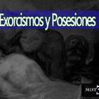 Misterio 3 Posesiones y Exorcismos