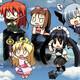 LifeAnimeBo E47 Will-Negan(KoreanovsPonja)_JymNils-Anime War(AnimationFAN)_Kami-GreenBook-LaFavorita-Maquia-Radiant