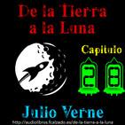 Capítulo 28. De la Tierra a la Luna