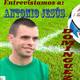 Extrevistados con Antonio J. Domínguez