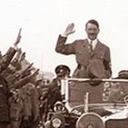 Proyecto nazi: Huida de la realidad