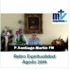 Ejercicios Espirituales 2019. 13-Domingo de Resurrección