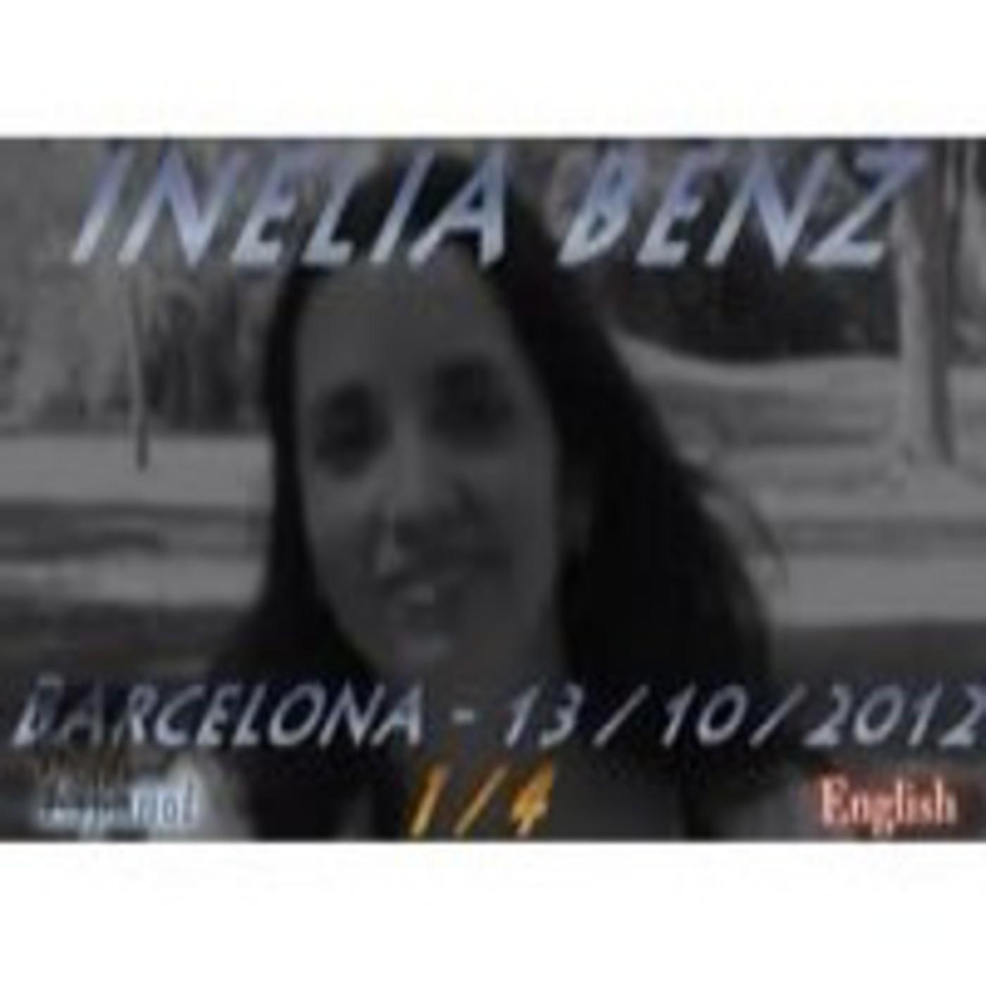 Inelia Benz 1/4 - Nuevo sistema operativo para el ser humano / New Operating system for humans