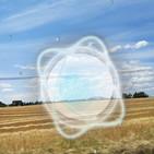 Grandes esferas de luz que se posan en el terreno o que persiguen automóviles - Ecos de lo remoto 3x39