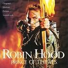 #3 Robin Hood: principe de los ladrones