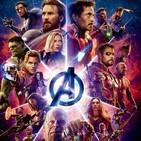 RM18 - La Música del Universo Cinematográfico Marvel