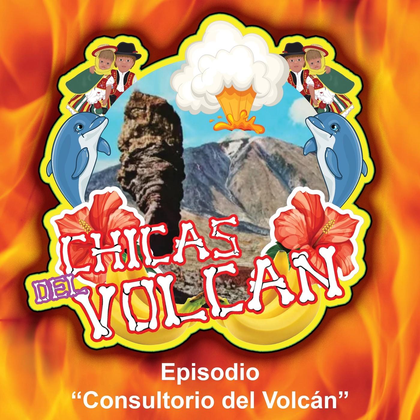 Consultorio del Volcán