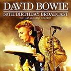 David Bowie, 50th Birthday Concert Madison Square Garden 1997