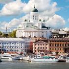 VIAJERO FRECUENTE: Helsinki
