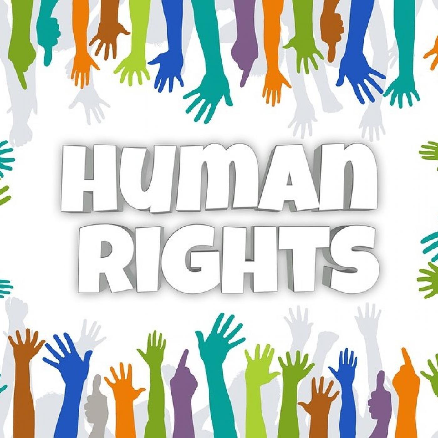 MESA DE ACTUALIDAD: Derechos humanos