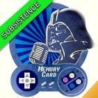 MemoryCard Subsistence | 29/03/2020 | Arrasa Animal Crossing NH y GOW pierde el sello Only On Play | MemoryCard Podcast