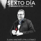 Noticias Federales la columna de Juan Paulenko en SEXTO DIA FM 89.1 08-08-2020