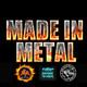 Made in Metal programa numero 113, III temporada