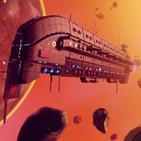 Creando una aventura en el espacio profundo