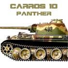 C-10#09 Panzer V el Formidable Panther