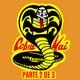 LODE 8X44 parte 2de3 COBRA KAI