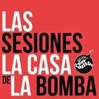 Las Sesiones de La Casa de La Bomba - Àlex Gasulla 2.0 (#Dic2019)