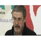 Adolfo MLa legitimación del sindicato la dan los trabajadores y trabajadoras, no los gobiernos ni los partidos políticos