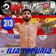MMAdictos 213 - Ilia Topuria en Cage Warriors 94, ACB 88, KSW 44 y Dana White's Contender Series Week 1