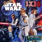 3x26 PlayStation 5 revelada, Mark Cerny y Saga Super Star Wars en Super Nintendo