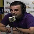 Entrevista a David Gil Concejal PP Los Barrios - Viernes 7 Septiembre 2018