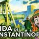 1x29 El ASEDIO de la leche a CONSTANTINOPLA