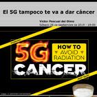Escepticismo y 5G - Victor Pascual