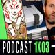 PODCAST SOULMERS 1x03 Okami HD, Pewdiepie y Firewatch, Sky Exclusivo, Nintendo y especulación