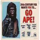 Ep. 17 Especial Planeta de los simios. Hail Caesar inside. (Programa completo)