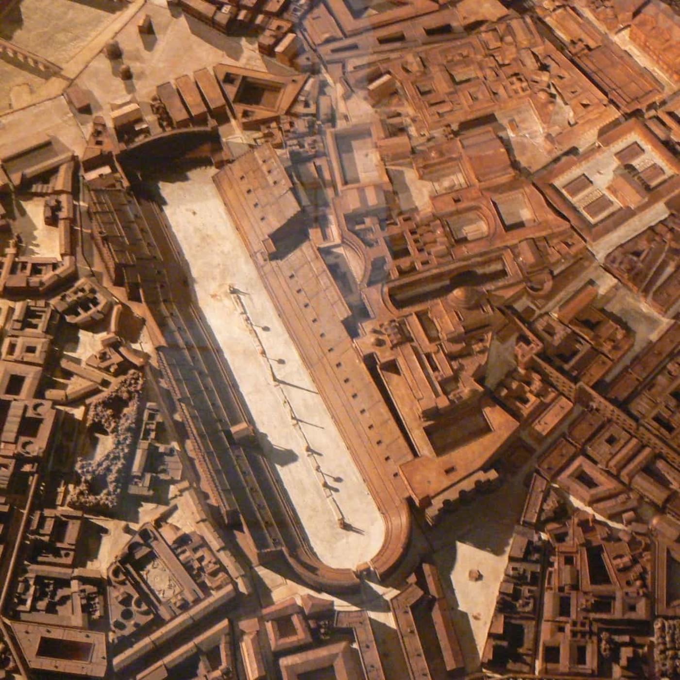 Roma: Educación, Vestales y apuestas