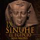 9-Sinuhé el Egipcio: La visita de Horemheb