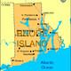 Rhode Island (50 Estados USA)
