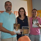 Entrevista Feria 2018 en honor al Santísimo Cristo de la Agonía de Corral de Almaguer
