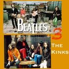 56 - Suave es la Noche. The Beatles vs The Kinks III.