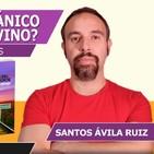 UN CURSO DE MILAGROS. ¿Es un libro satánico o un recurso divino? con Santos Ávila