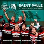 Fútbol y Política: Saint Pauli y la izquierda alemana - Radio La Pizarra - 14 sep 19