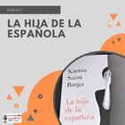 002 - Novela La Hija de la Española - Parte 1